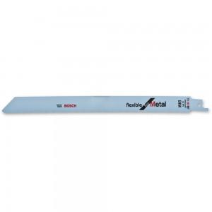 Bosch S1122BF Metal Cutting Sabre Saws Blade