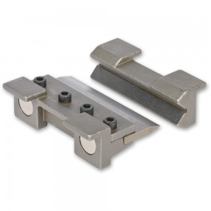 Adjustable Vice Jaw Benders