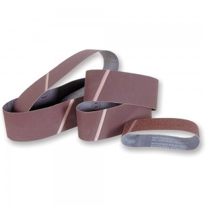 Hermes Sanding Belts 75 x 610mm