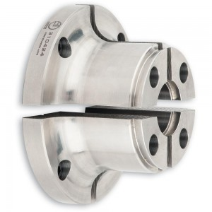 Axminster SK100 Cylinder Jaws - 25mm