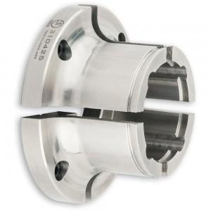 Axminster SK100 Cylinder Jaws - 50mm