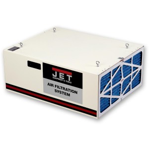 Jet AFS-1000B Air Filtration System