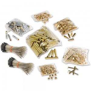 Craftprokits Bulk Twist Pen Kits