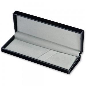 Artisan Black Velvet Double Pen Box