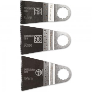 FEIN SuperCut Precision Wood Cutting Blades