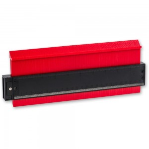 Axminster Plastic Profile Gauge