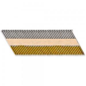 28 Degree Plain Shank Nails