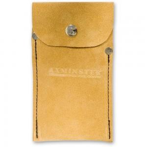 Deluxe Leather Cabinet Scraper Wallet