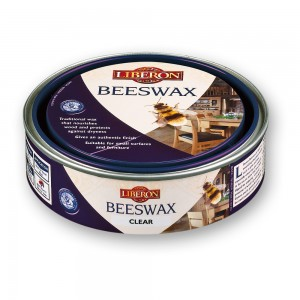 Liberon Beeswax Paste Polish