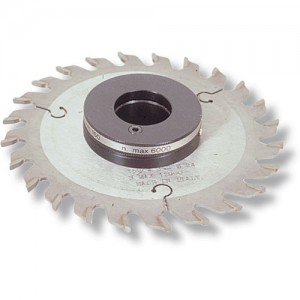 Omas 200mm Wobble Saw