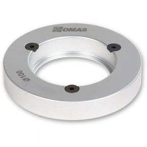 Omas Bearing Followers -  Alloy Sleeves