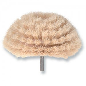 Chestnut Dome Drill Brush