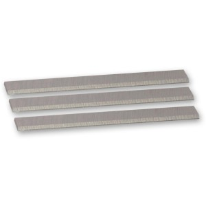 Resharpenable HSS Planer Knives for CT150, 54A & CT150DL