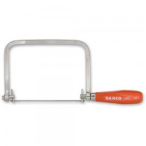 Bahco 301 Coping Saw