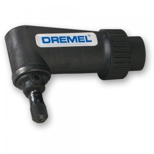Dremel 575 Right Angle Drive