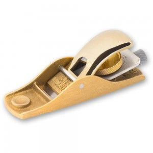 Lie-Nielsen No. 102 Block Plane