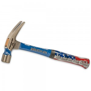 Vaughan Steel Eagle Straight Claw Hammers