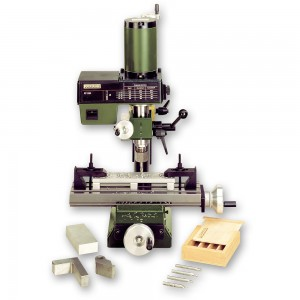 Proxxon FF 230 MICRO Mill