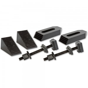 Proxxon Step Clamp Set