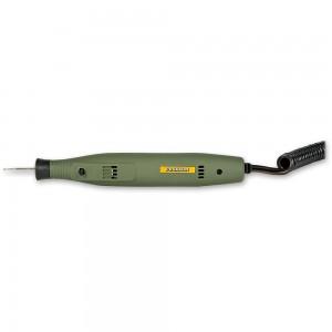 Proxxon GG 12 Engraving Tool 12V DC
