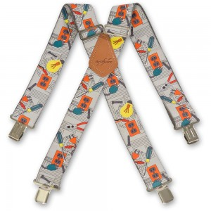 Electrician's Braces