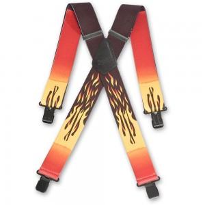 Flame Braces