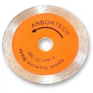 "Arbortech 50mm(2"") Diamond Blade"