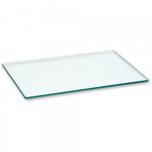 Veritas Glass Lapping Plate