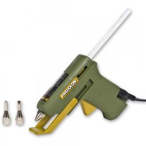 Proxxon HKP 220 Hot Melt Glue Gun