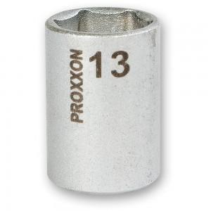 """Proxxon 1/4"""" Drive Sockets"""