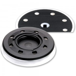 Festool 125mm Backing Pads for RO 125 FEQ-Plus Sander