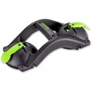 Festool Gecko Suction Set