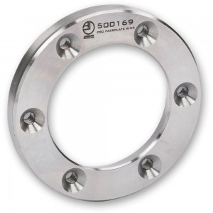 80mm Faceplate Ring