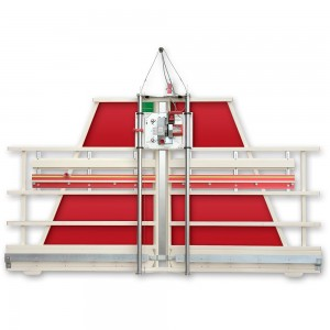 Safety Speed H5 Panel Saw