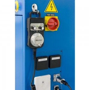 Axminster CNC Technology Hand Control Unit