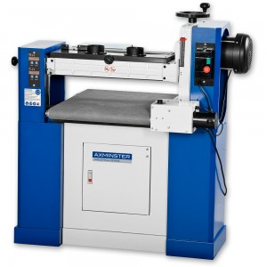 Axminster Industrial ST-635 DDS Drum Sander 3ph