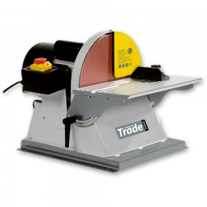 Axminster Trade AT305DS/DS12DL 305mm Disc Sander