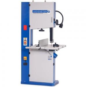 Axminster Industrial Series AP5300T-2 Bandsaw