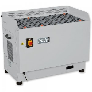Axminster Trade Series FT-1000 Downdraft Table