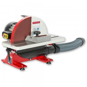 Axminster Hobby Series AWDS12H 300mm Disc Sander