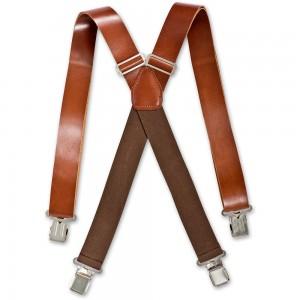 Leather Braces