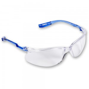 3M Tora CCS Safety Spectacles