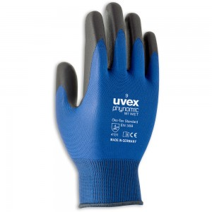uvex Phynomic M1 WET 3D Precision Gloves