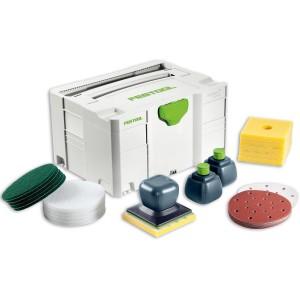 Festool SURFIX Oil Dispenser OS SYS3 Set