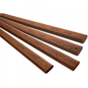 Festool DOMINO Sipo Beech Dowel Rods (XL DF 700)