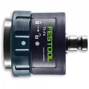 Festool FastFix Impact Adaptor TI-FX for TI 15