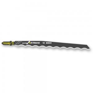 Bosch T313AW Serrated Edge Knife Jigsaw Blades