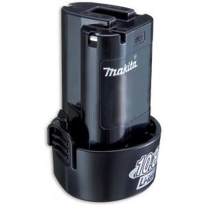 Makita BL1013 Li-Ion Battery 10.8V (1.3Ah)