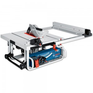 Bosch GTS 10 J 254mm Table Saw