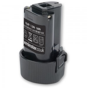 Li-Ion Battery for Makita Cordless 10.8V (1.5Ah)